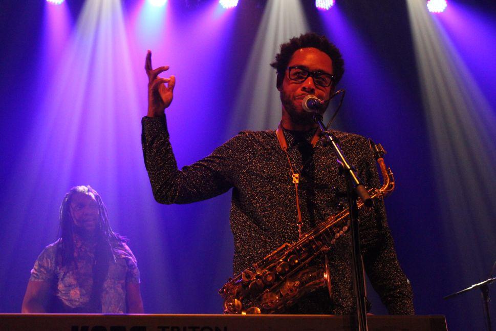 Fuck the Jazz Police: Celebration & Reclamation at Montréal Jazz Fest