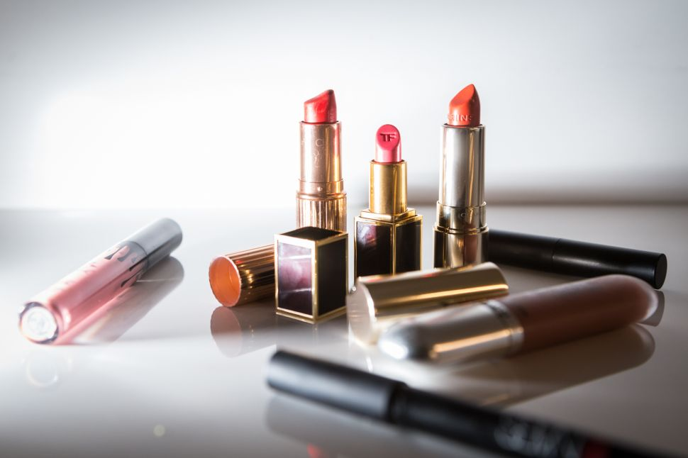 One Editor's Personal Picks for National Lipstick Day