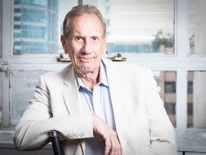 Dr. Robert Schachter shot in his midtown office on 7 July, 2016.
