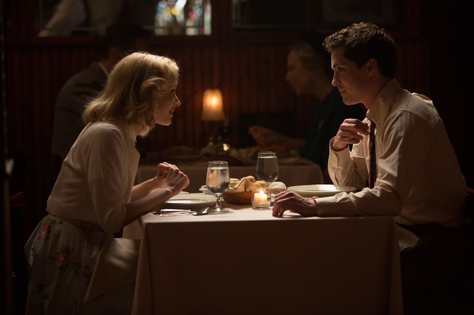 'Indignation': A Sexy Philip Roth Romp
