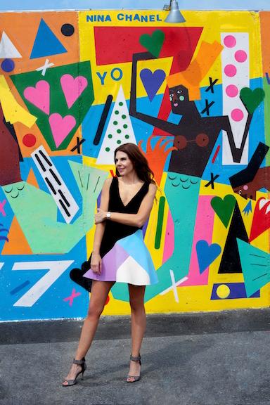 Mykonos Art Gallery Hosts New York Works