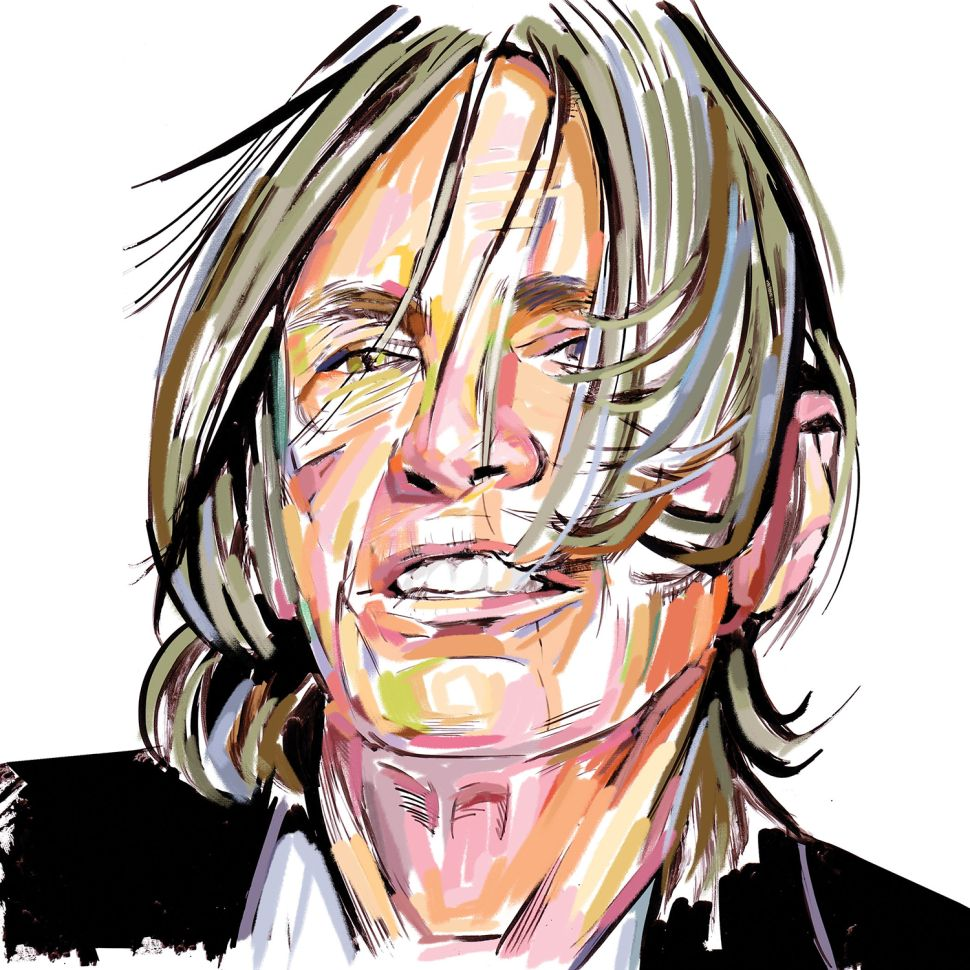Eileen Myles Talks Trying to Write Porn and Life After 'Chelsea Girls'