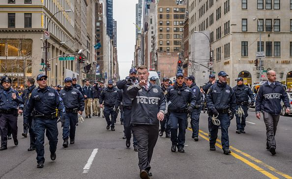 NYPD .
