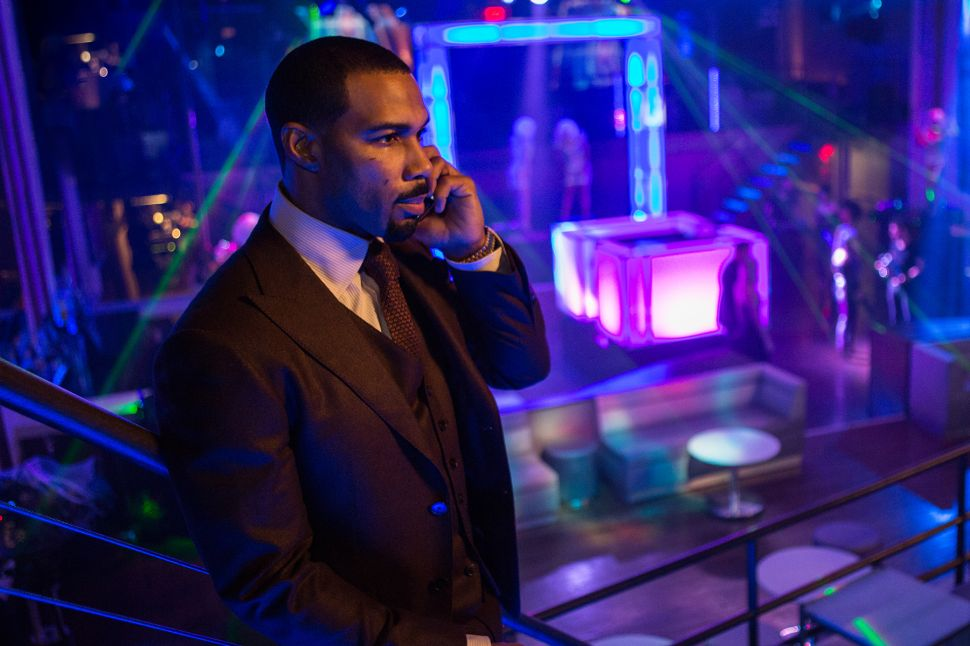'Power' EP Reveals What It's Like to Go From Fired Comedy Writer to Showrunner