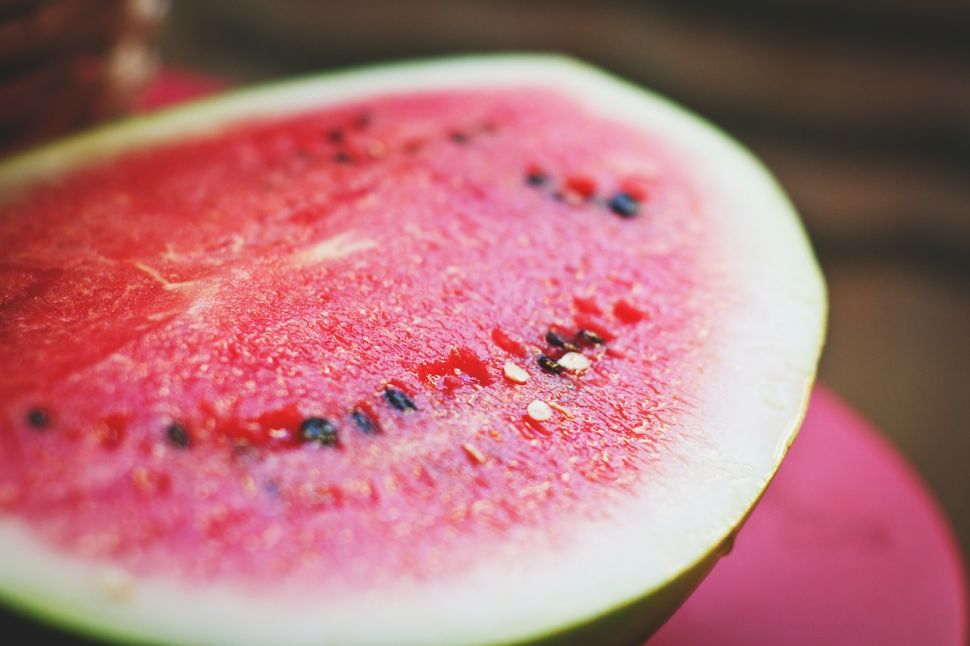 What an $85 Watermelon Taught Me About Building a Billion-Dollar Business