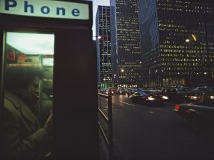 In just a few months, Brooklyn Phone Booths will be replaced with wifi kiosks.