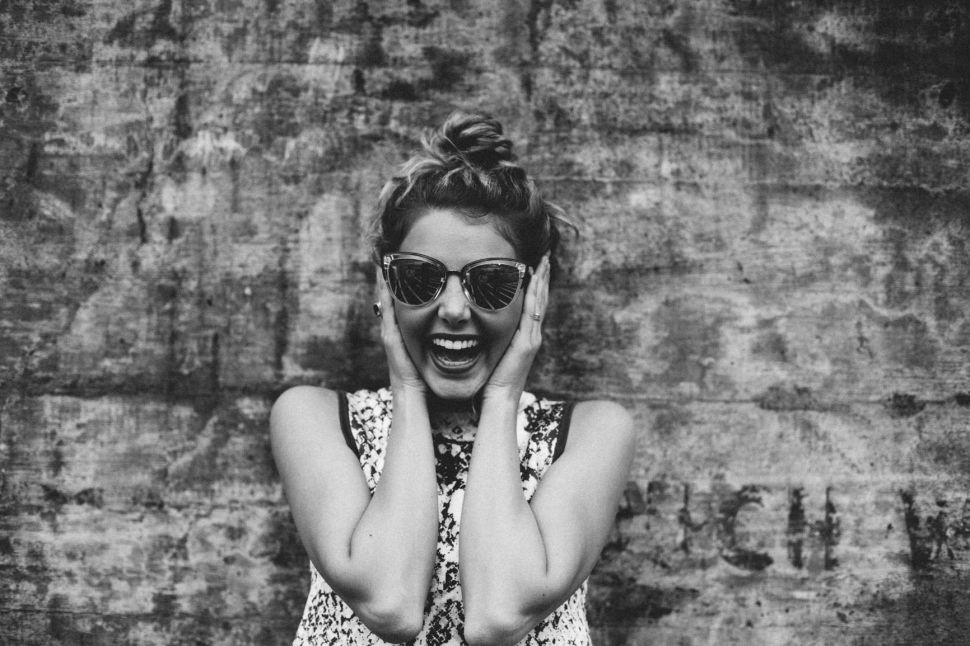 Confidence Hacks From a Recovering Nervous Wreck
