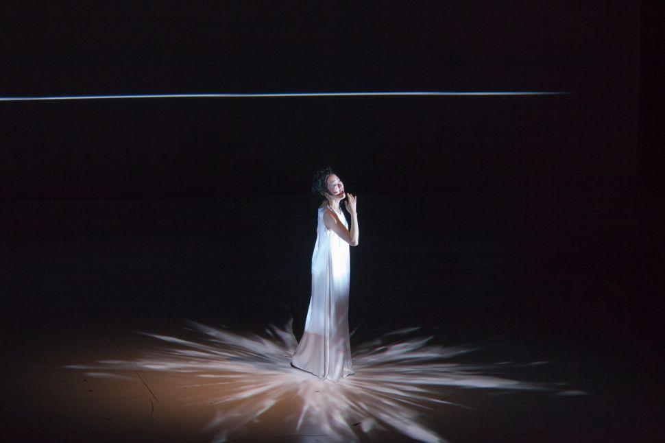 Eastern Promises: Jennifer Wen Ma Reinvigorates Kunqu Opera