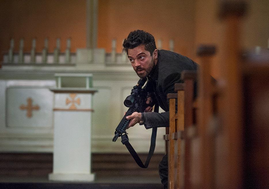 'Preacher' 1×08 Recap: Holy War