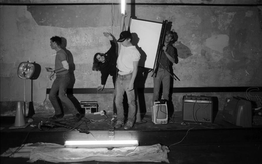 America's (Other) Best Band: Pylon's Brilliant Punk Minimalism Lives On