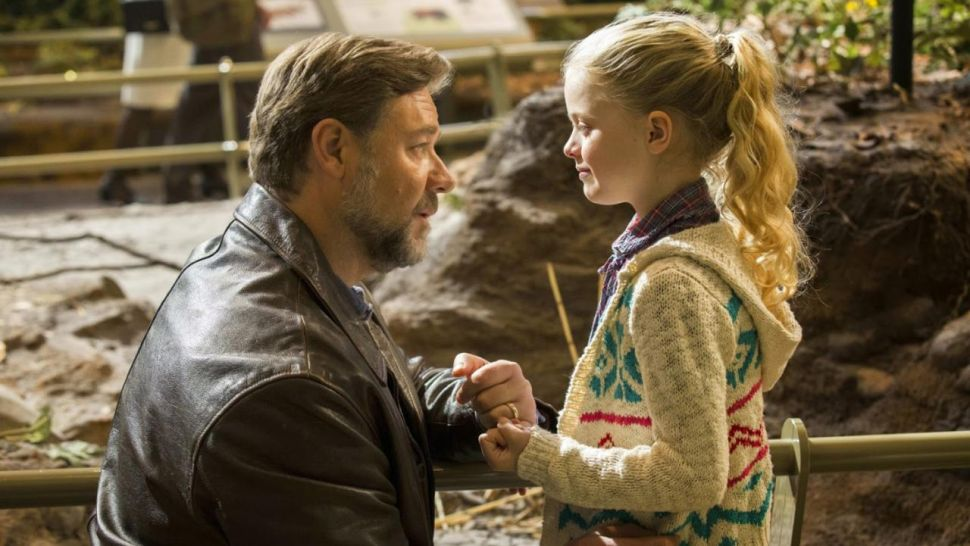'Father and Daughters' Is Too Boring to Make a Ripple in the Summer Movie Landscape
