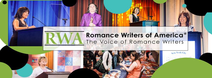 The Ignored Wonder Women of Romance Fiction: RWA 2016
