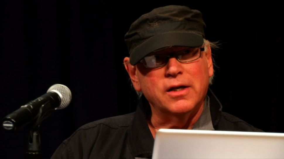 The Man Who Made Blue Öyster Cult: RIP Producer Sandy Pearlman