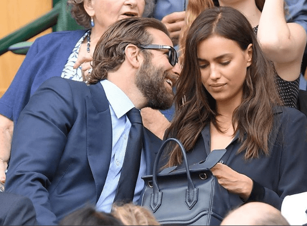 The Worst Places to Fight in Public, Inspired by Bradley Cooper and Irina Shayk