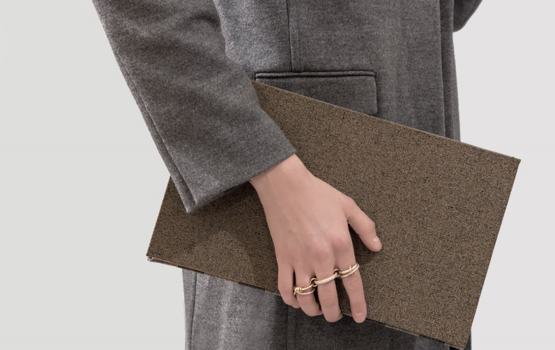 Spinelli Kilcollin Is Making Men's Jewelry That Doesn't Suck