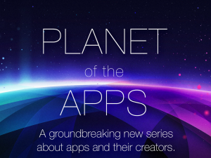 Planet of the Apps, the reality TV series placing app developers in competition, has announced the start of an open casting call. https://www.planetoftheapps.com/