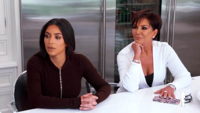 'Keeping Up with the Kardashians' Recap 12×09: Exclude Me From This Narrative