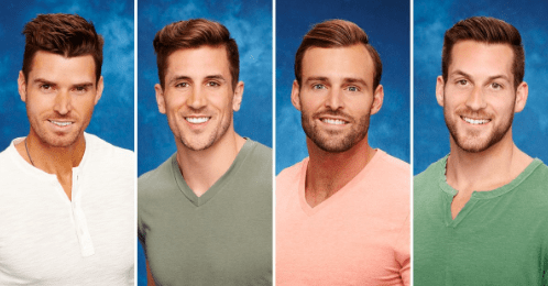 'The Bachelorette' Is Exactly Like the Republican National Convention