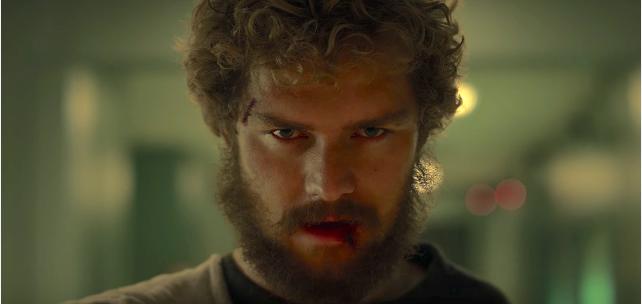 'Marvel's Iron Fist' First Look: Loras Tyrell Looks Pissed, Man