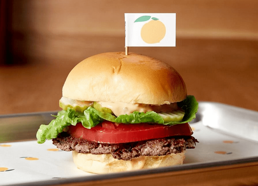 We Tried Silicon Valley's $80M Plant Burger That Tastes Like Meat—Here's How It Compared
