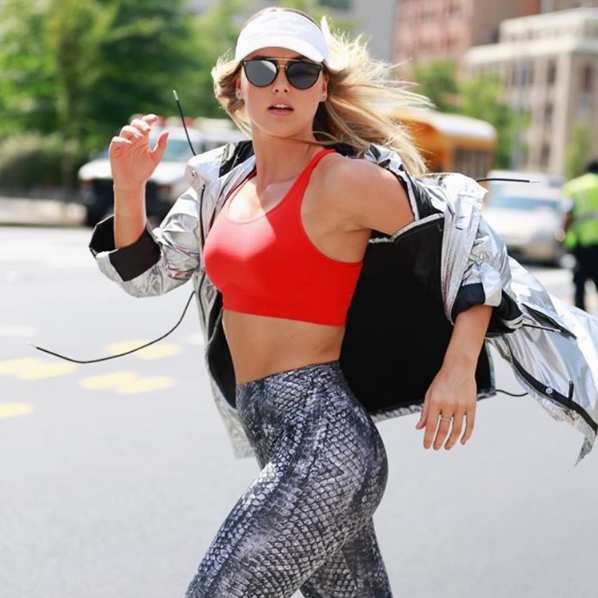 Bandier's First-Ever Warehouse Sale Will Be an Epic Display of Athleisure