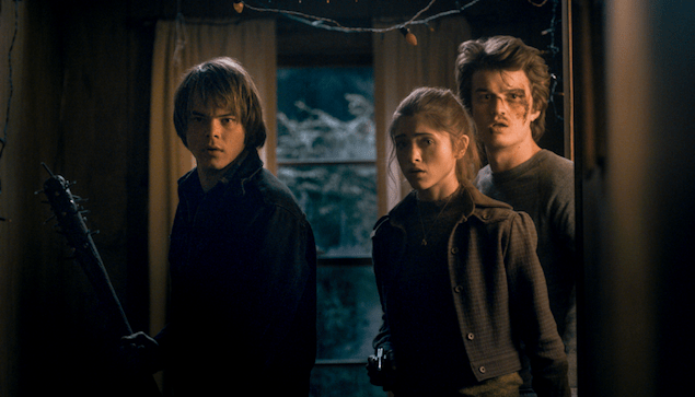 Pop Psych: What Netflix's 'Stranger Things' Teaches Us About Childhood Trauma