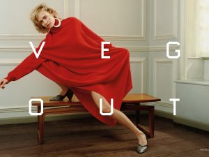 Stella McCartney says to Veg Out
