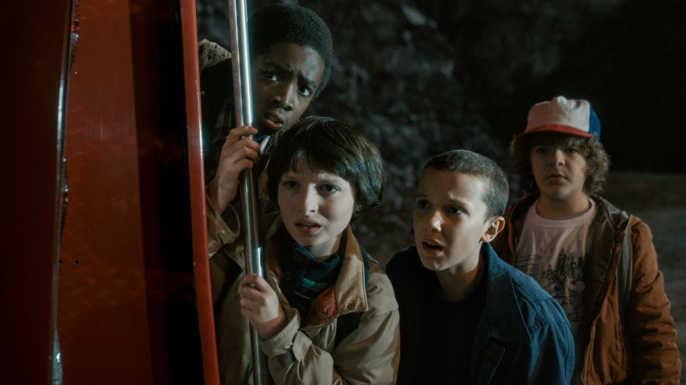 'Stranger Things': The Perfect Deja Vu of Netflix's Nostalgia Trip