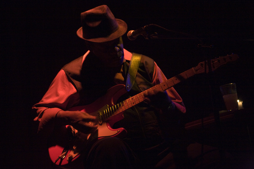 The Best Blues: Terra Blues, By Far the Best Club in New York City