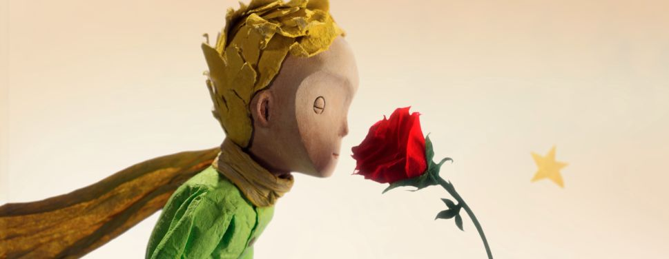 The Little Prince Is Coming to Theaters