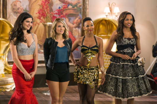 'UnREAL' Recap 2×07: Ambush
