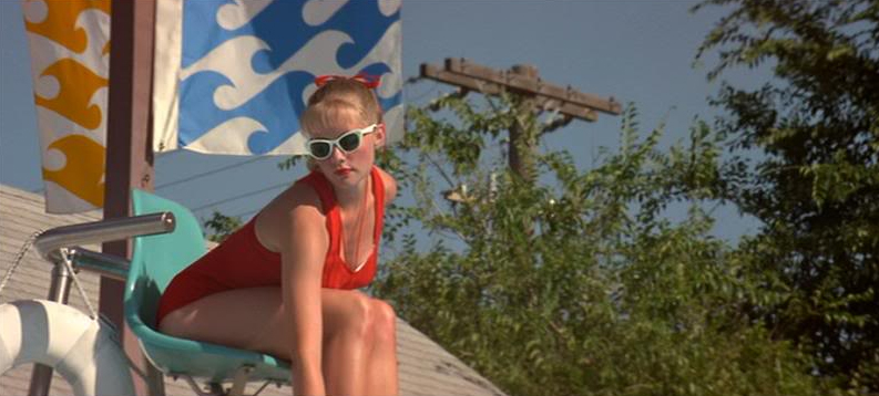 A Quick Word From: Wendy Peffercorn From 'The Sandlot', the Next Time a Kid Drowns