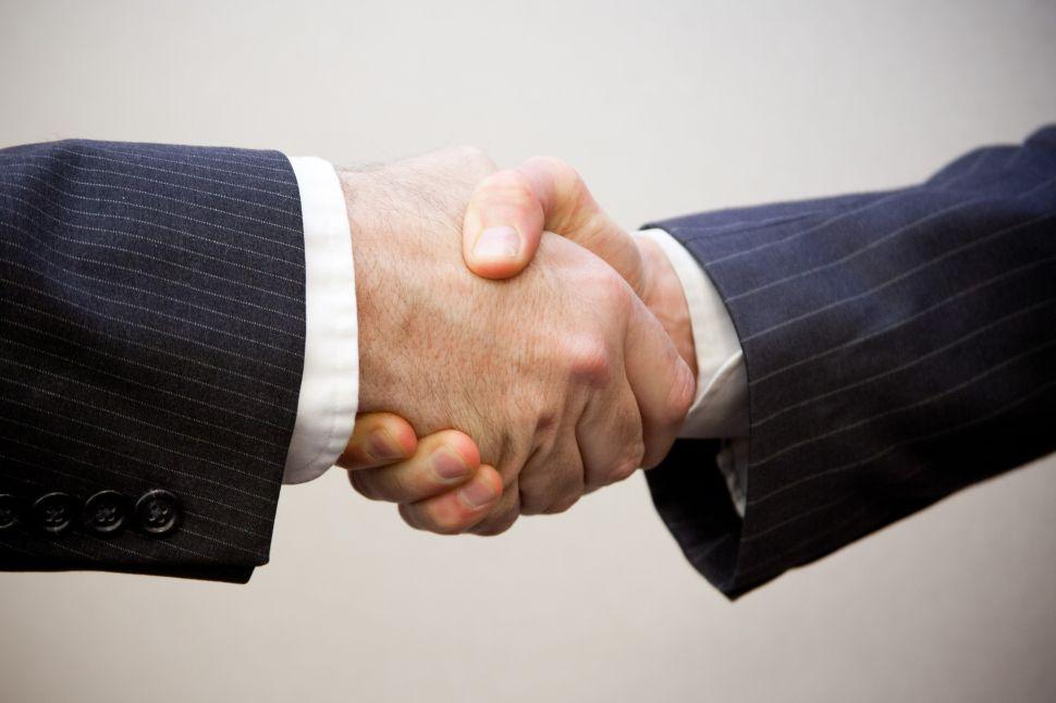Six Keys to Winning Any Tough Negotiation
