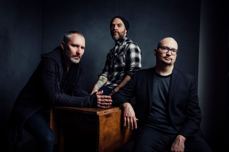 The Bad Plus Tests Jazz's Boundaries by Exploding the Art of the Cover Song