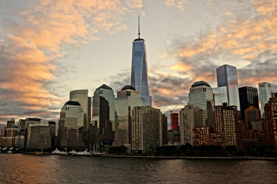 How Twin Mandates of Revival and Remembrance Reshaped Lower Manhattan