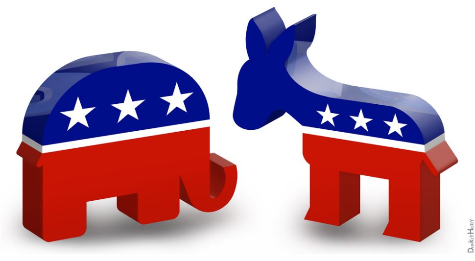 A Tale of Two GDPs: Why Republicans & Democrats Live in Different Economic Realities