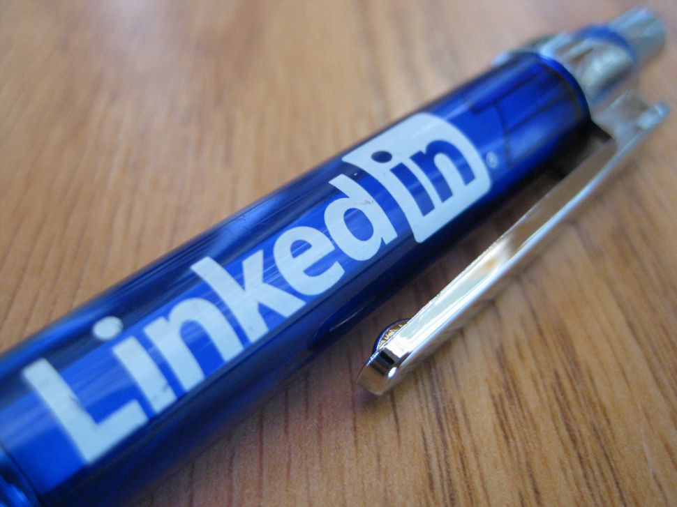 How to Write the Perfect LinkedIn Connection Request