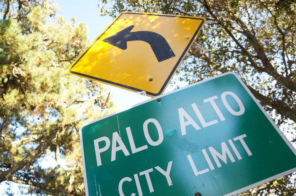 Why I'm Resigning From the Palo Alto Planning and Transportation Commission