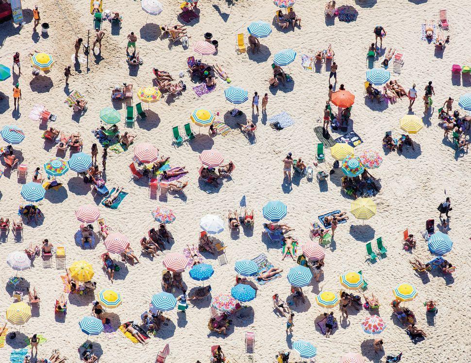 NJ Politics Digest: Beach Access Easier? Thank Sandy.