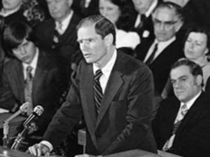 Governor Brendan T. Byrne