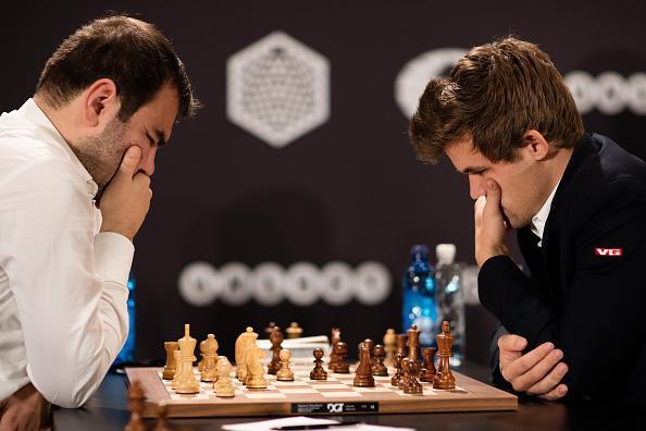 Afternoon Bulletin: Chess Championship Hits NY, Anti-Islamophobia Campaign Launches