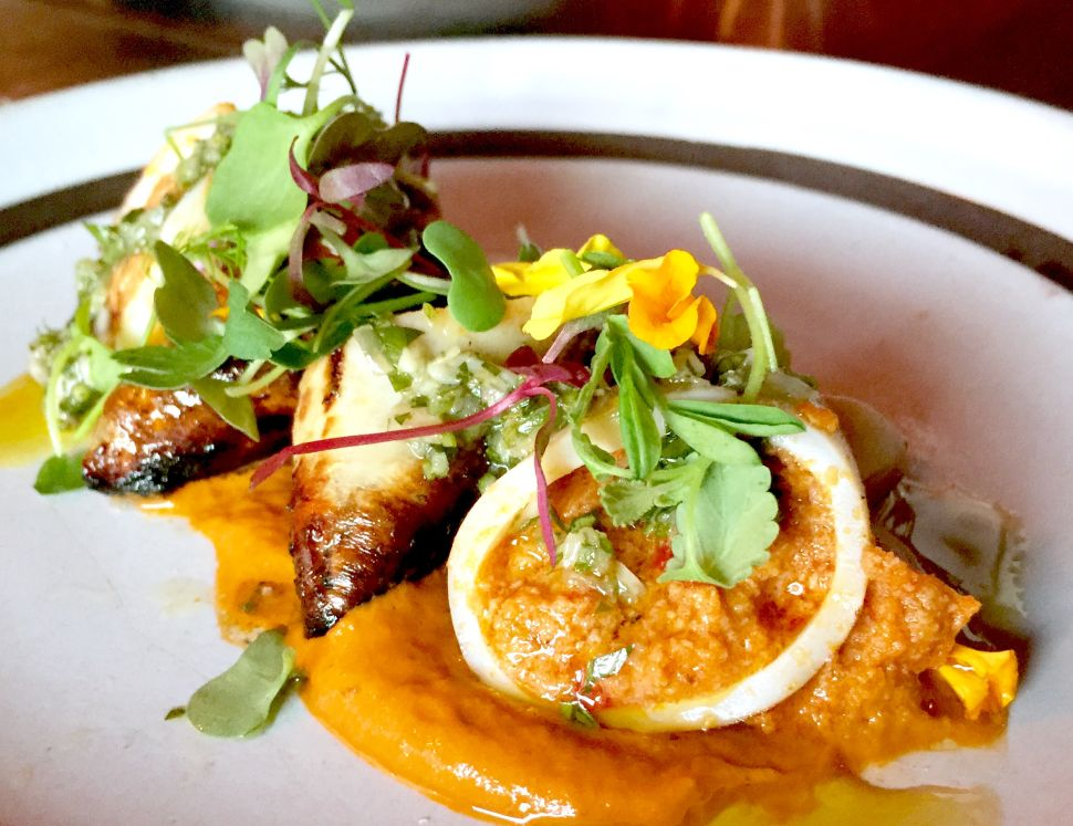 Everything on the Menu at LA's Poco Wine Bar Is Less Than $10