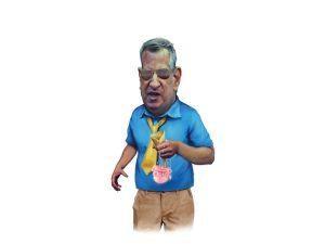 Mayor Bill de Blasio is having a rough summer.