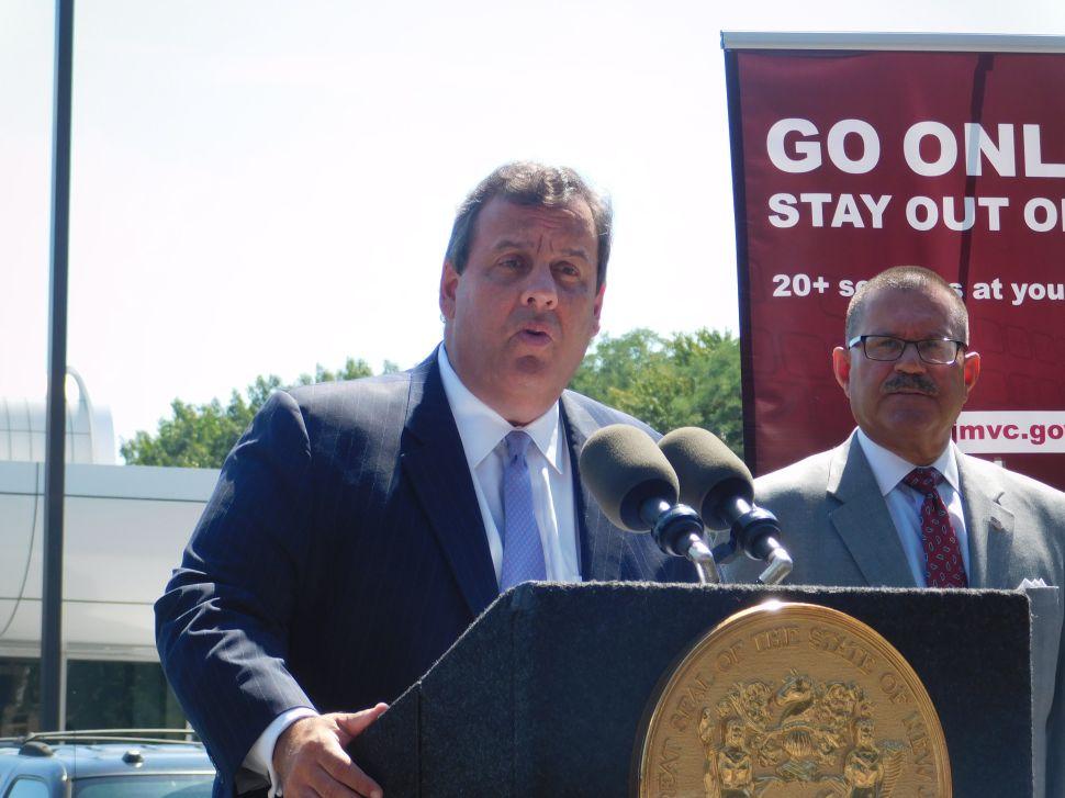 NJ Politics Digest: 'Frightening' Football Ceremony Sparks Political Clash