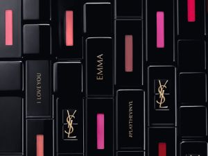 YSL's personalized lip color