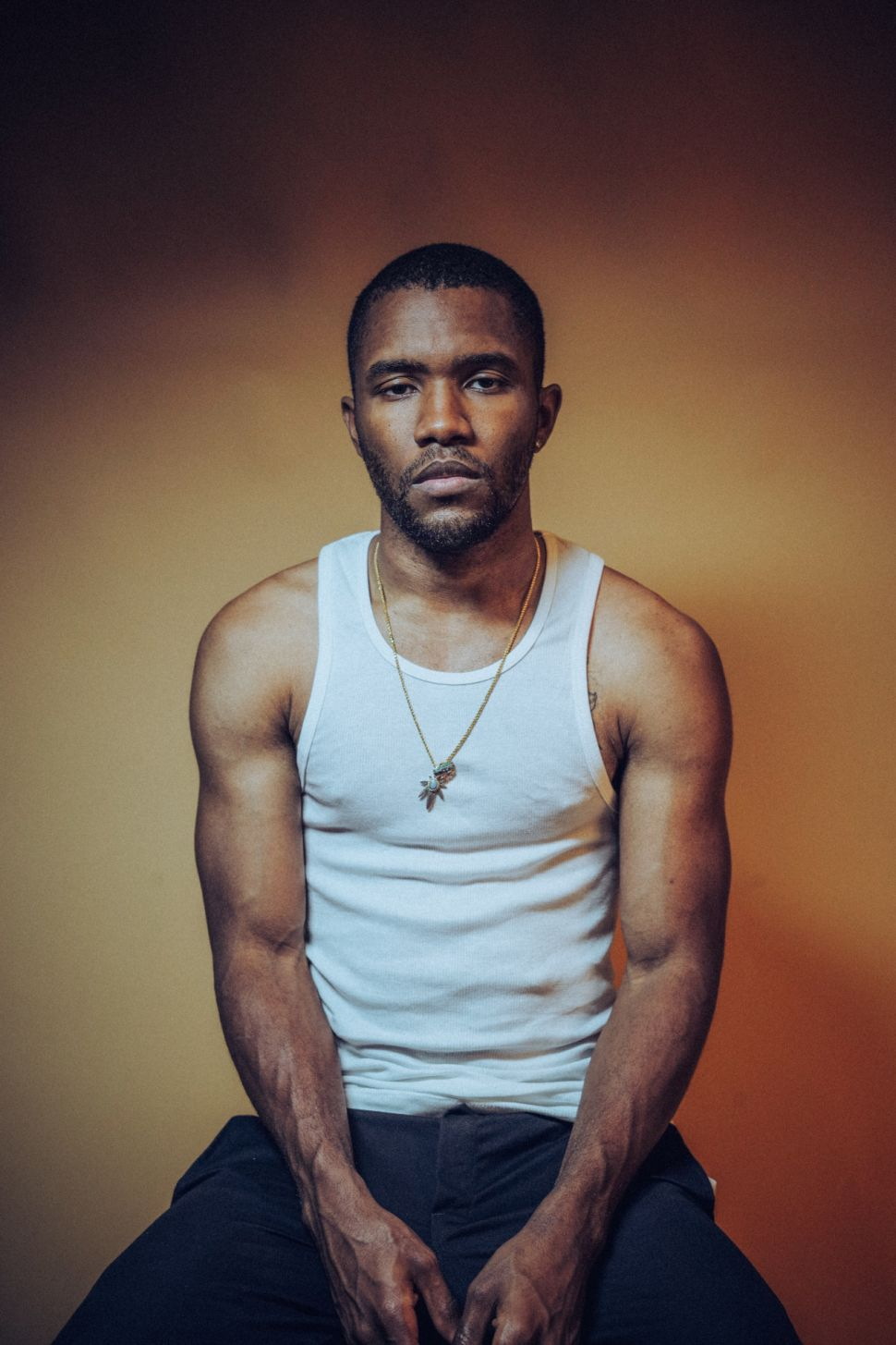 In a Digital Age, Frank Ocean's 'Boys Don't Cry' Zine Is Something to Behold