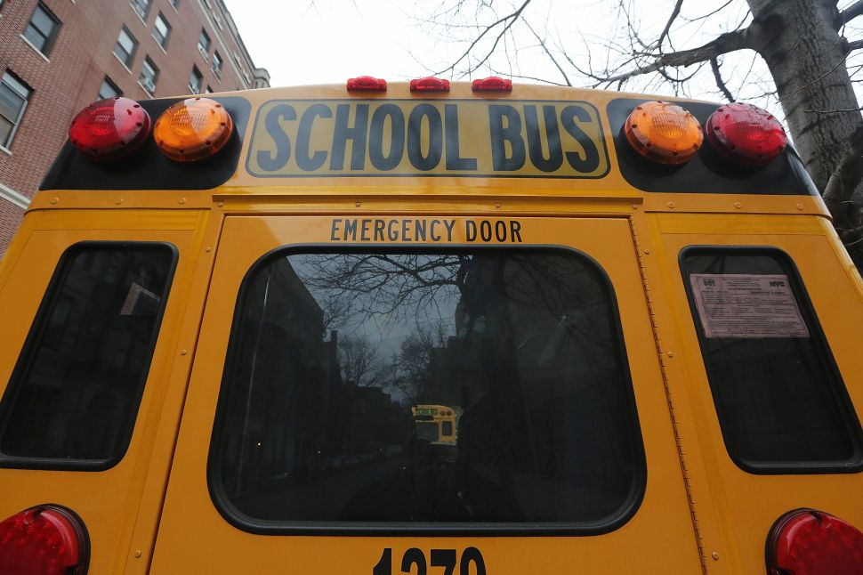 Group Sues New Jersey to Desegregate Schools