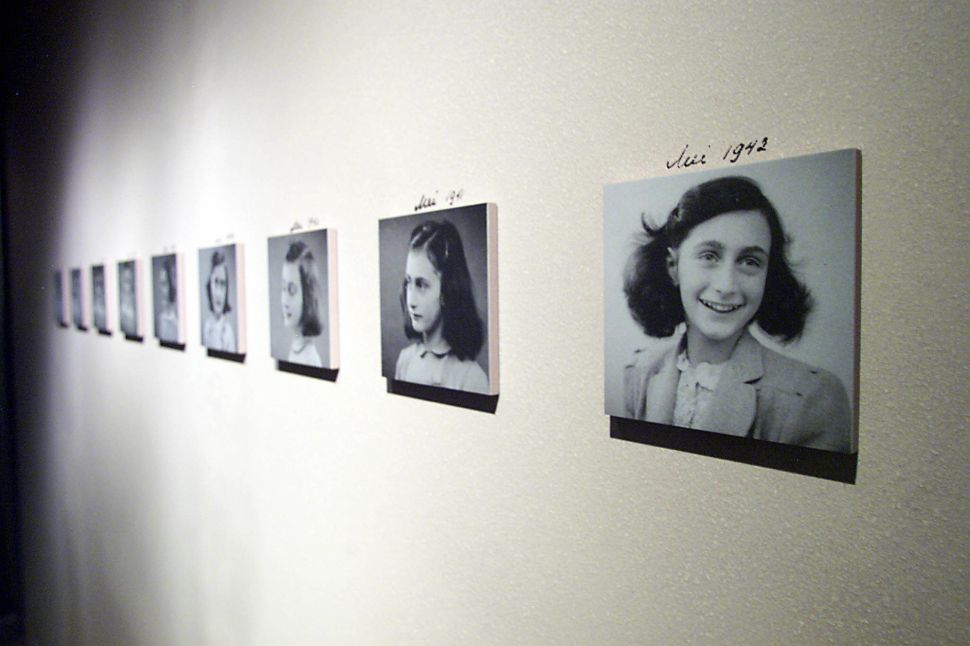 Nicholas Kristof's Obscene Comparison: Injured Syrian Girl Is Not Anne Frank