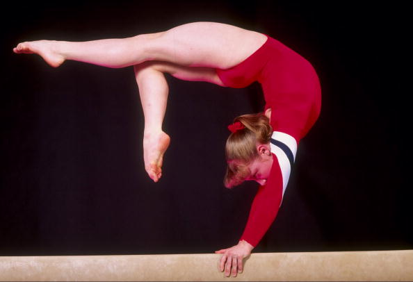 Here's What's Wrong With Gymnastics in America