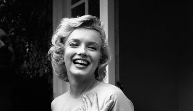 Marilyn Monroe lived at 444 East 57th Street with her then-husband Arthur Miller.